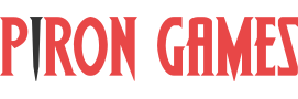 Piron Games