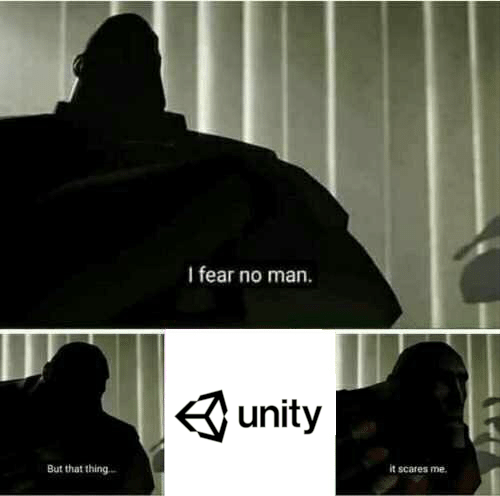 Unity 3D intimidating the novice game developer
