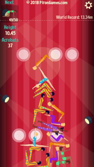 Image Amazing Acrobats